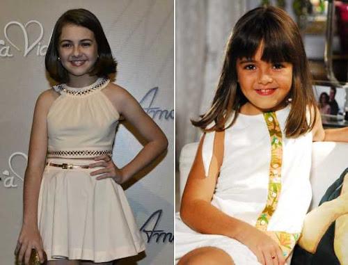 Klara Castanho é vítima de bullying na internet