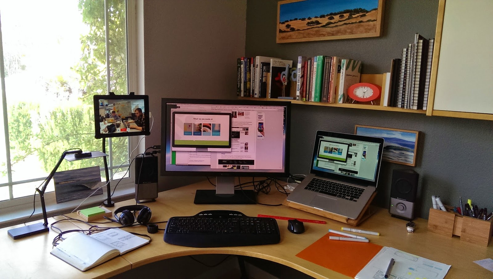 Image of Home Office