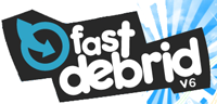 fastdebrid premium accounts, cuentas premium, updated, actualizadas