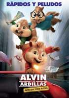Alvin y las ardillas 4: Aventura sobre ruedas (2016)