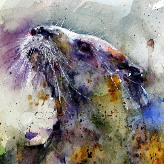 Dean Crouser Paintings Copyright of Dean Crouser