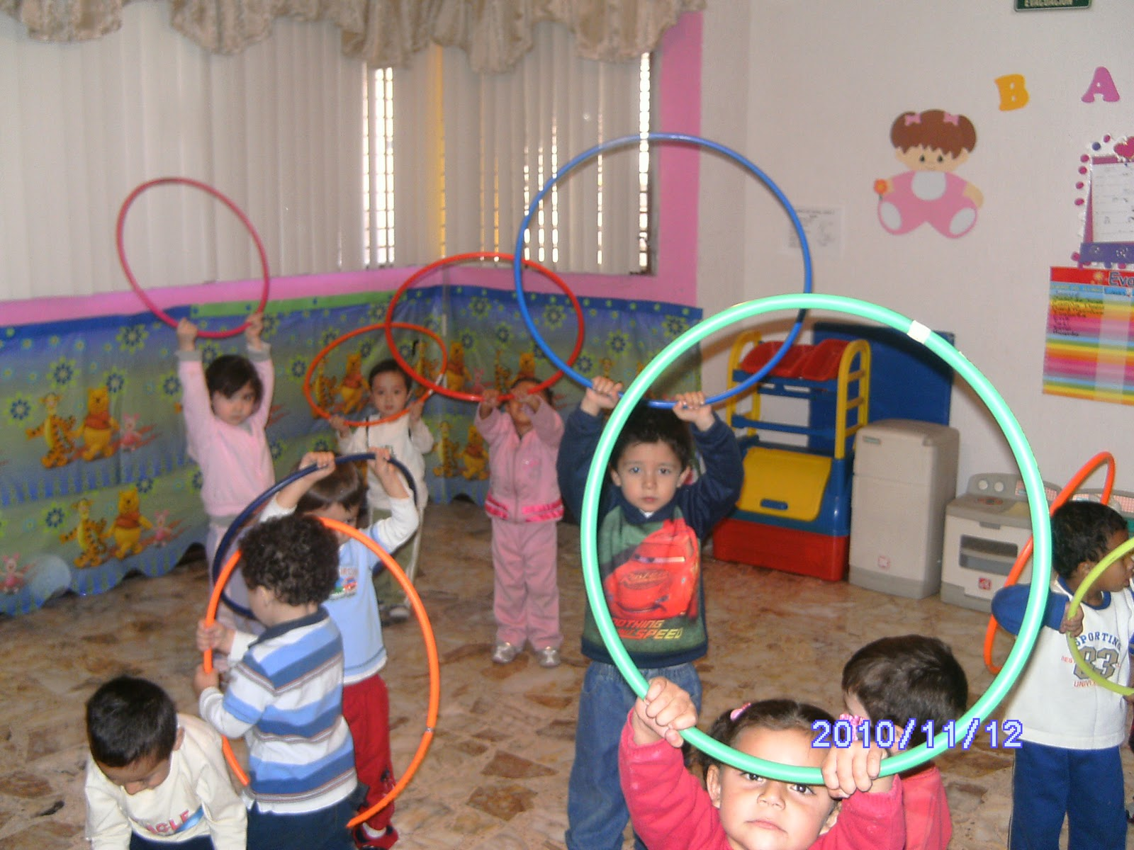 Entre n meros y juegos jard n maternal propuestas for Actividades para jardin