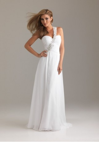 chiffon-one-shoulder-sweetheart-a-line-long-prom-dress