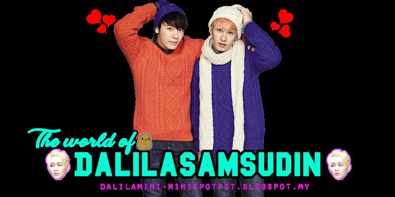 ♥ Dalila Samsudin ♥