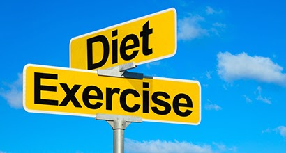 PREMIER TRAINING: Diet Or Exercise For Weight Loss?