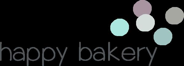 Happy Bakery: Recetas dulces y algunas saladas
