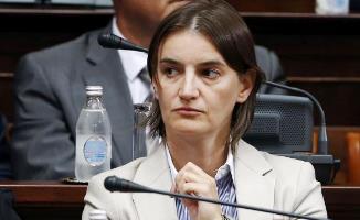 O femeie care și-a declarat deschis homosexualitatea, numită premier în Serbia