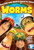 worms viermosirii in bucluc 2013