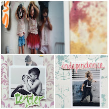 """Cute and Crafts:                               Álbum """"Little Swet Moments"""""""