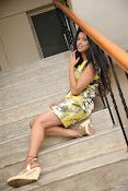 Shravya Reddy New Hot Pics at Citizen Audio-thumbnail-13