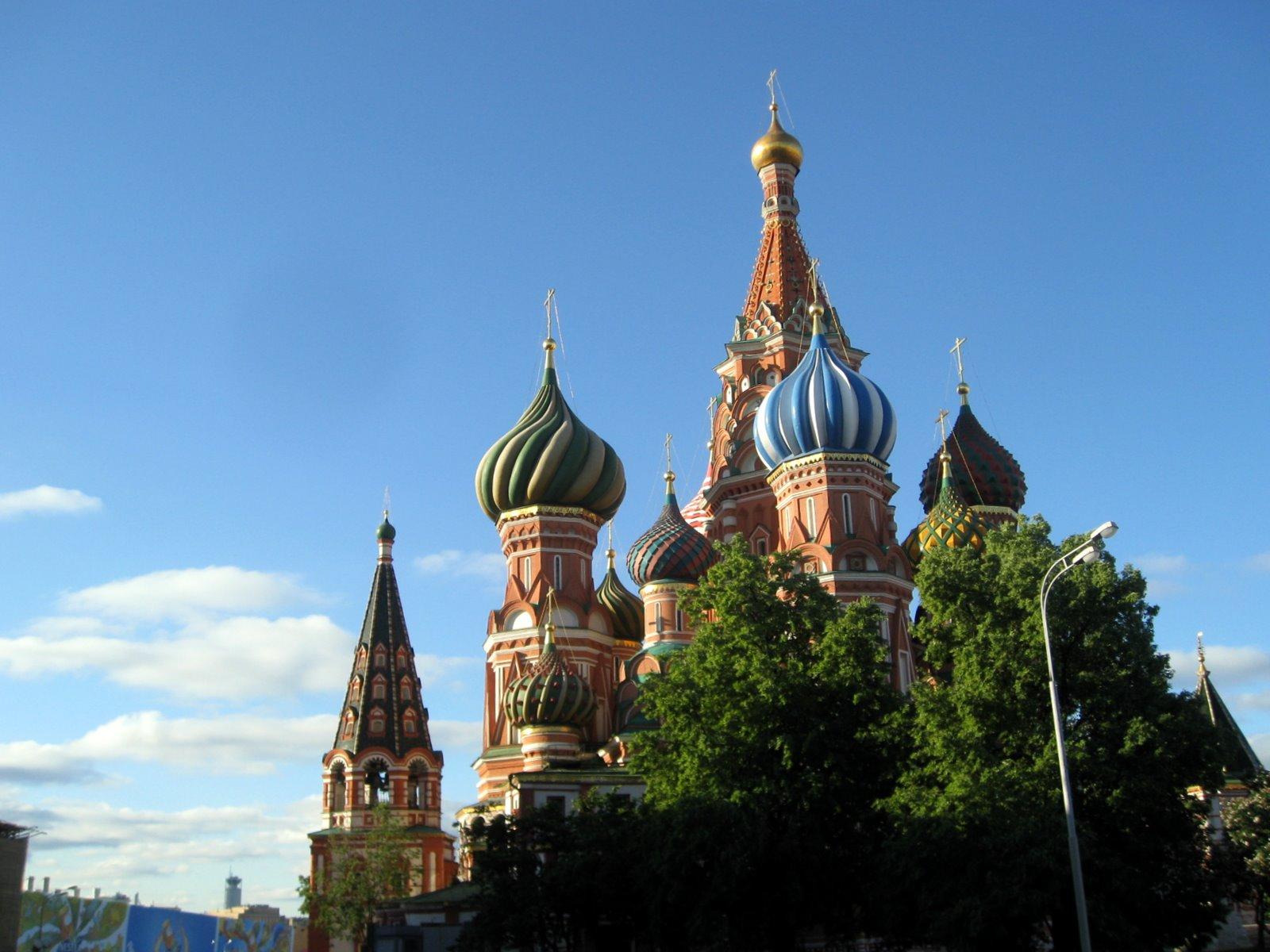 Vasilie katedralen