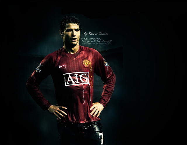 Cristiano ronaldo manchester united wallpaper hd free download written by wong simpang on sabtu 20 april 2013 1302 voltagebd Image collections