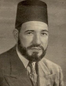 As-syahid Hassan Al Banna
