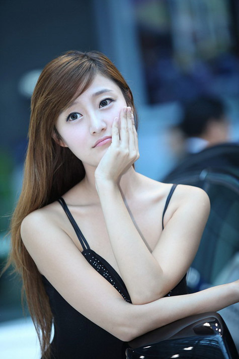 Ảnh gái xinh nhất xứ sở Kim Chi 9