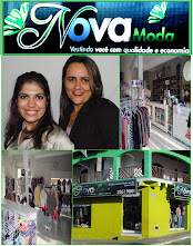 NOVA MODA: O ESPAO DA MODA NA NOVA ITAPETINGA.