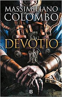 Devotio- Massimiliano Colombo