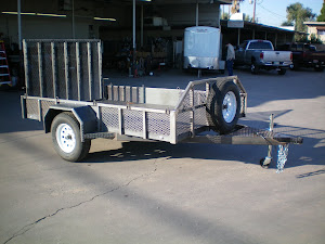 Custom Trailer