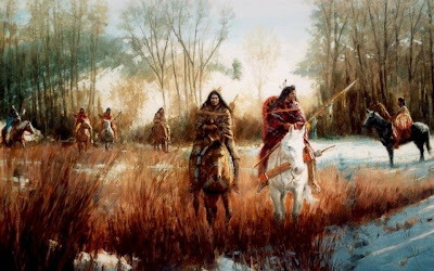 indigenous peoples of the americas and native peoples essay Cultural regions of north american people at the time of contact early indigenous languages in the us classification of indigenous peoples of the americas is based.