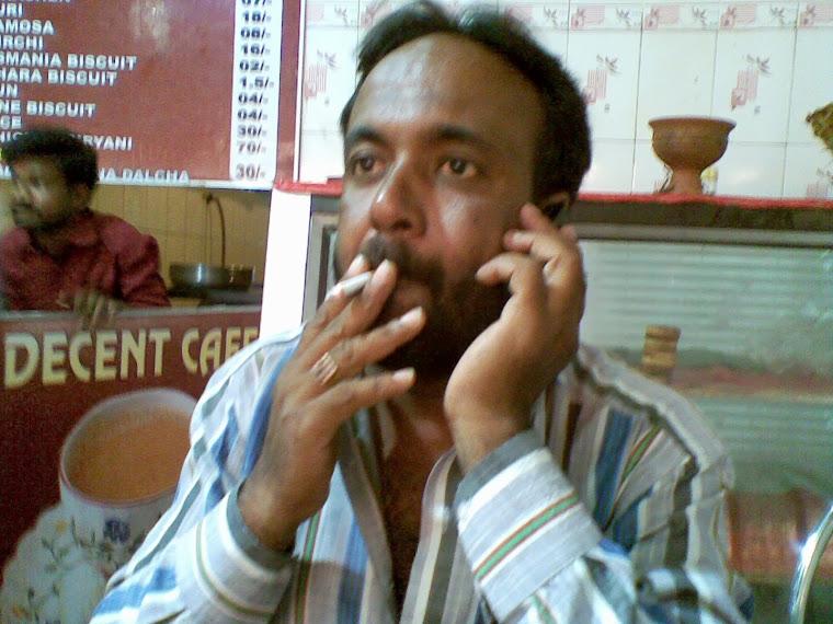 ABDULLAH BIN AHMED BASHADI (INDIA)