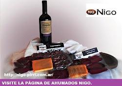 AHUMADOS NIGO.