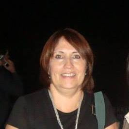 Pastora Noemi Paredes Laluf, Iglesia Evangélica Cristiana