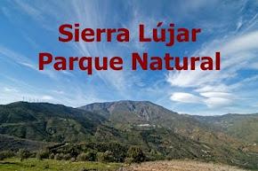 Sierra Lújar Parque Natural