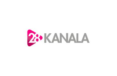28 Kanala en directo , Online