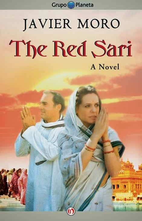The Red Sari Book