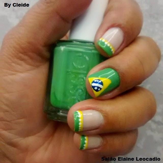 Para curtir o Brasil em alto estilo!!!!