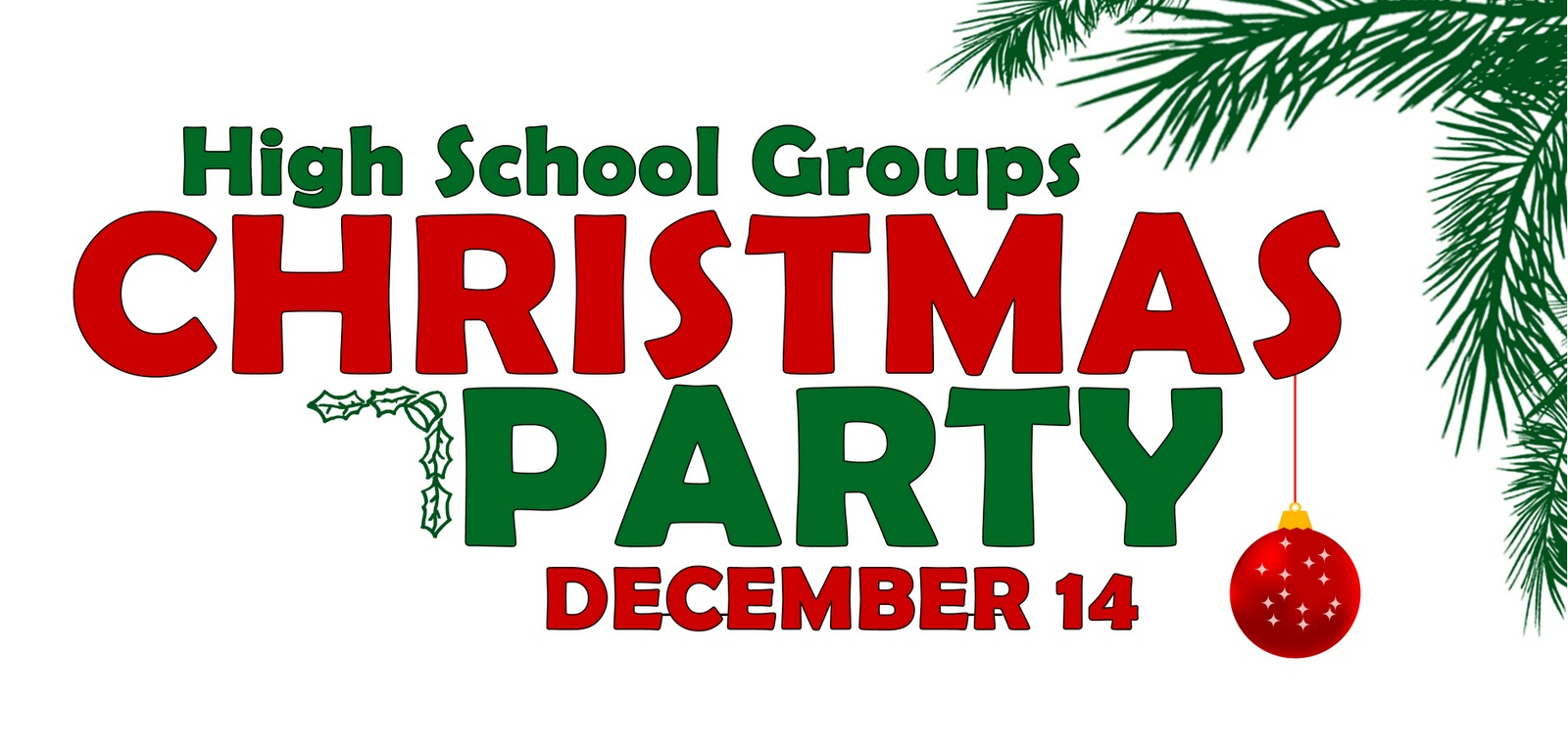High School Christmas Party Ideas Part - 44: Source · Good Shepherd Student Ministries High School Christmas Party