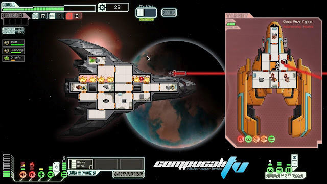 FTL Faster Than Light PC Full Descargar 1 Link 2012