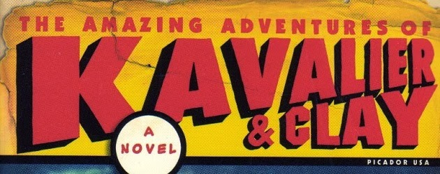 kavalier and clay essay Abstract: in his pulitzer prize-winning novel, the amazing adventures of kavalier and clay, michael chabon uses superhero comics as a structuring principle to this essay brings together a diverse set of discourses about escapism--or lines of flight--including eric l santner's notions of the deanimation of the undead.