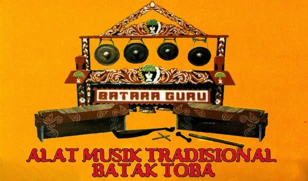 Yuk Mengenal Alat Musik Tradisional Batak Toba