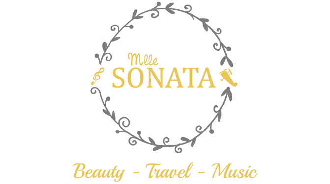 Mlle Sonata - Le Blog