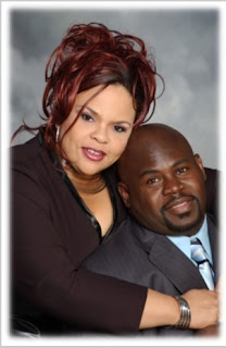 Tamela Mann on Marriage