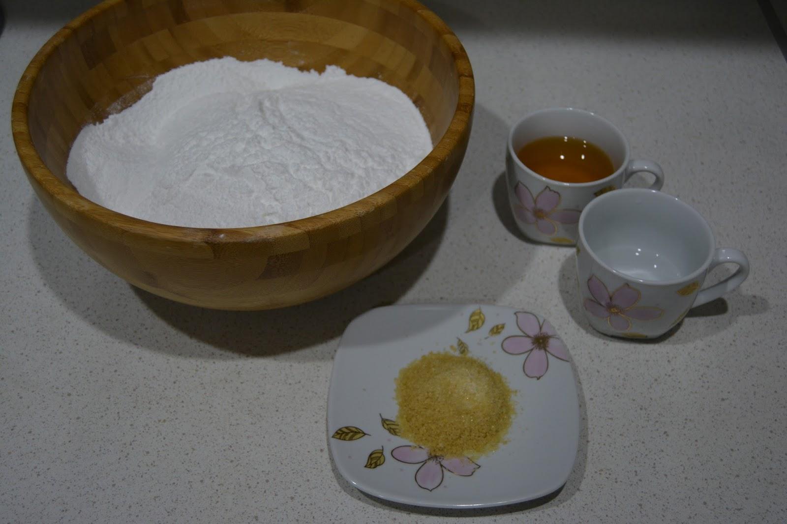 Мастика для торта в домашних условиях - рецепты с фото