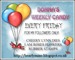 Donna's Weekly Candy!