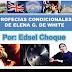Profecías Condicionales de Elena G. de White