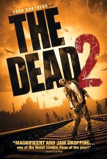The Dead 2: India – Legendado