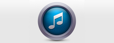 how to change artist icons on itunes
