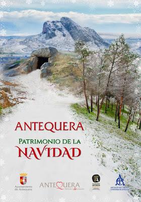 Antequera - Navidad 2015
