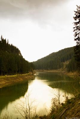 Lacul Bolboci-Bolboci lake-Lago Bolboci Bolboci see-Bolboci to-Bolboci λίμνη