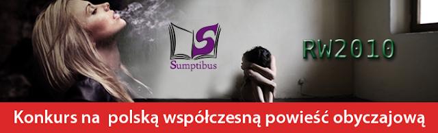 Konkurs na polską współczesną powieść obyczajową!