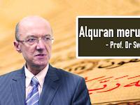 Terjemahkan Alquran, Profesor Bulgaria Masuk Islam