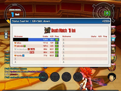 Cheat LS Lost Saga 15 16 November 2013 Demage Attack