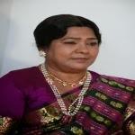 Prathinidhi Telangana Shakuntala