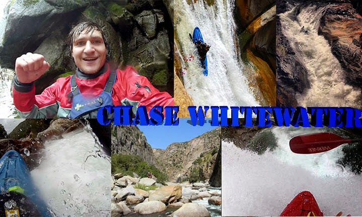 Chase Whitewater