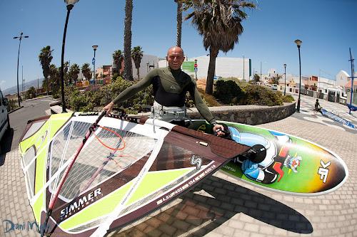 windsurfing mazinger