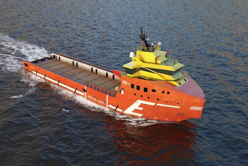 management of an offshore supply vessel And offshore platform in the north sea southern sector, using an ampelmann motion compensated gangway like many others who have experienced the ampelmann i believe that this is the way forward personnel transfer offshore.
