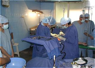 Jurnal keselamatan pasien rumah sakit